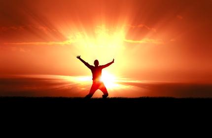 Ein authentisches Selbstwertgefühl aufbauen und sich selbst verwirklichen
