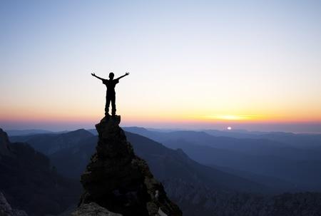 Ziele erreichen durch Erfolgs-Mindset