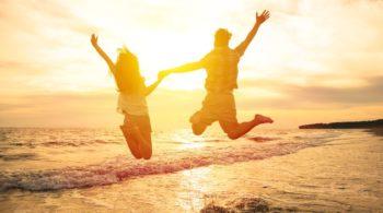 Der beste Tipp zum Glücklichsein