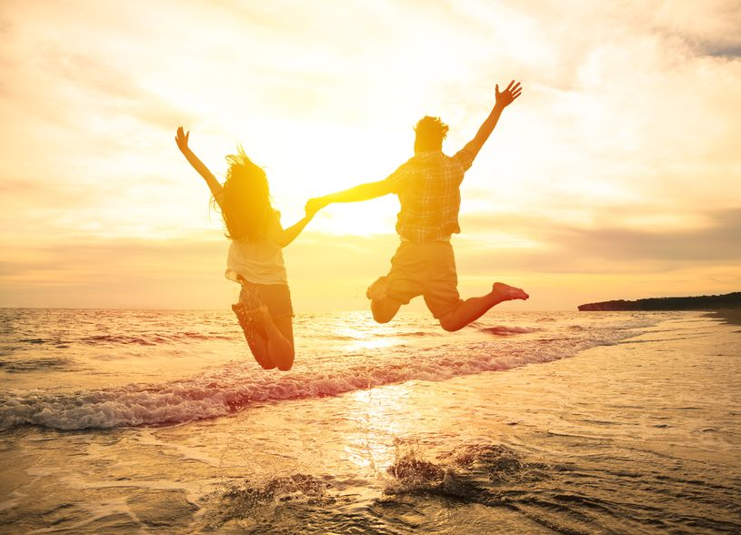 Wie Du sofort auf Glück & Erfüllung umschaltest