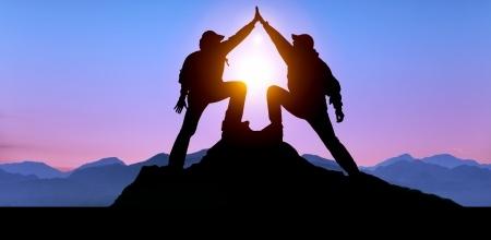 Die richtigen Ziele finden, setzen und erreichen – Motivation, Selbstbewusstsein und andere wichtige Faktoren